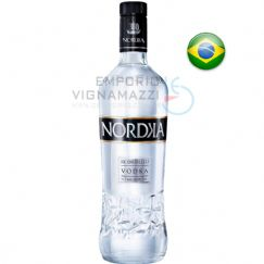 Foto Vodka Nordka 1L