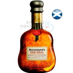 Foto Whisky Buchanans Red Seal 750ml