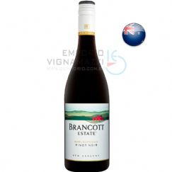 Foto Vinho Brancott Estate Pinot Noir 750ml