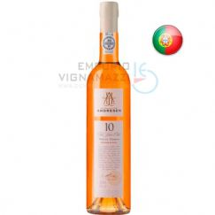 Foto Porto Andresen 10 anos White 500ml