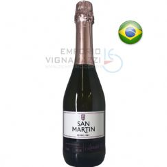 Foto Espumante San Martin Rose 660ml