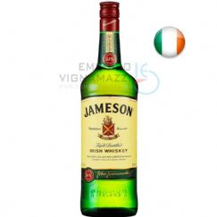 Foto Whisky Jameson  750ml