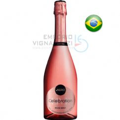 Foto Espumante Ponto Nero Live Brut Rose 750ml