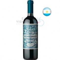 Foto Vinho Hermandad Blend 750ml