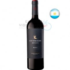 Foto Vinho Los Haroldos Estate Blend 750ml