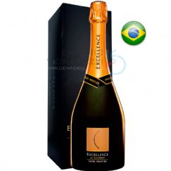 Foto Espumante Chandon Excellence  750ml com estojo