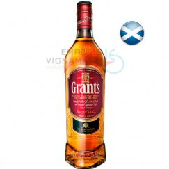 Foto Whisky Grants Family Reserve 750ml