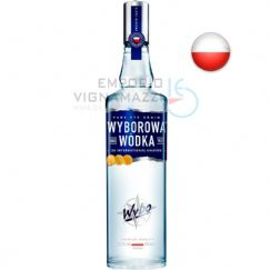 Foto Vodka Wyborowa 750ml