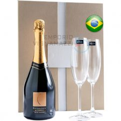 Foto Kit Espumante Chandon Excellence 750ml - 2018 ref 327053