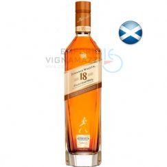 Foto Whisky Johnnie Walker 18 anos 750ml