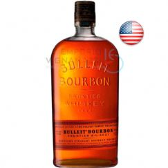 Foto Whisky Bulleit Bourbon 700ml