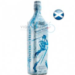 Foto Whisky Johnnie Walker Game Of Thrones 750ml