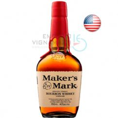 Foto Whisky Makers Mark Bourbon 750ml