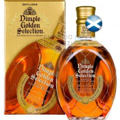 Foto Whisky  Dimple Golden Selection Blended 1L