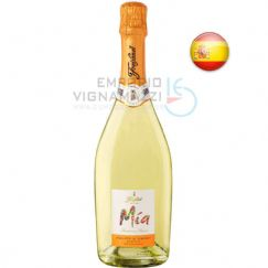 Foto Espumante Freixenet Mia Fruity e Sweet 750ml