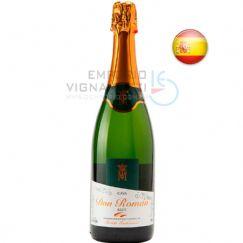 Foto Cava Don Roman Brut 750ml