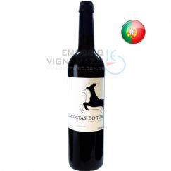 Foto Vinho Encostas do Tua D.O.C Tinto 750ml
