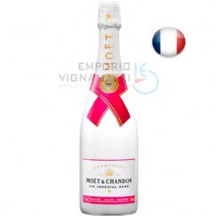 Foto Champagne Moet Chandon ICE Rose Imperial 750ml