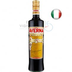 Foto Licor Averna Amaro Siciliano 700ml