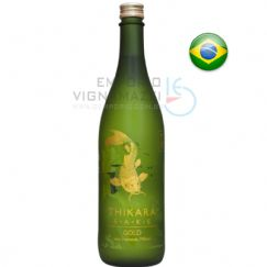 Foto Sake Thikara Gold 745ml