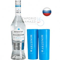 Foto Kit Vodka Ministry Premium Best Quality 700ml