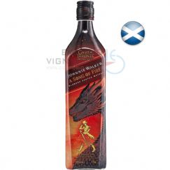Foto Whisky Johnnie Walker Game Of Thrones 750ml - Uma Canção de Fogo
