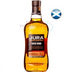 Foto Whisky Jura Seven Wood 700ml