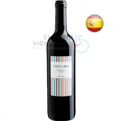Foto Vinho Costa Cruz Tinto 750ml