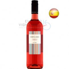 Foto Vinho Costa Cruz Rosado 750ml