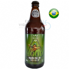 Foto Cerveja Flecha Hood English Pale Ale 600 ml