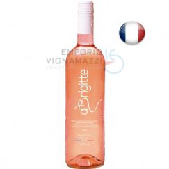 Foto Vinho Abrigitte Rose Ice 750 ml