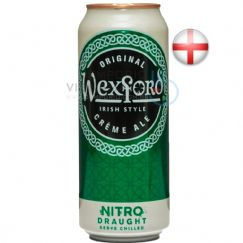 Foto Cerveja Wexford Irish Cream Ale 473 ml