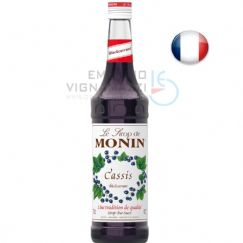 Foto Xarope Monin Cassis 700ml