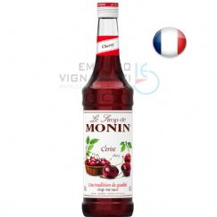 Foto Xarope Monin Cereja 700ml