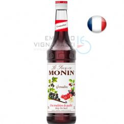 Foto Xarope Monin Grenadine 700ml