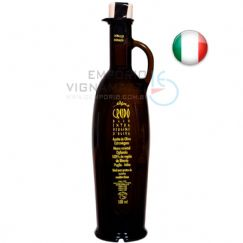 Foto Azeite Crudo Extra Virgem 500ml