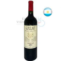 Foto Vinho Goulart WineMakers Grand Reserve Cab. Franc 750ml