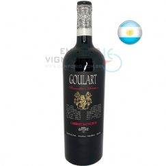 Foto Vinho Goulart Winemakers Selection Cab. Sauvignon 750ml