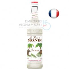 Foto Xarope Monin Coco 750ml