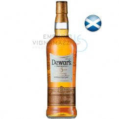 Foto Whisky Dewars 15 anos The Monarch 750ml