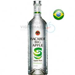 Foto Rum Bacardi Big Apple 980ml