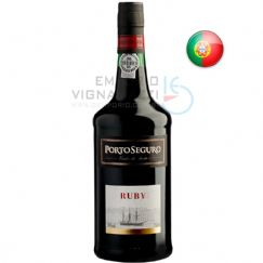 Foto Vinho do Porto Seguro Ruby 750ml