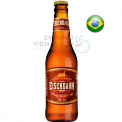 Foto Cerveja Eisenbahn Strong Golden Ale 355ml