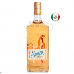 Foto Tequila Sauza Gold 750ml