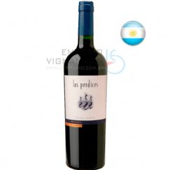 Foto Vinho Las Perdices Viogner/Syrah 750ml