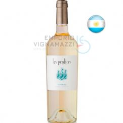 Foto Vinho Las Perdices Torrontes 750ml