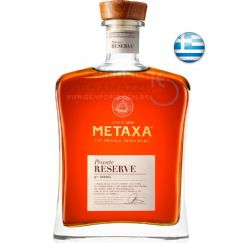 Foto Cognac Metaxa Private Reserva 700ml