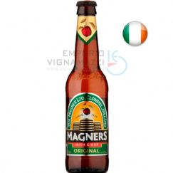 Foto Cerveja Magners Irish Original 330ml
