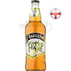 Foto Cerveja Badger Hopping Hare 500ml