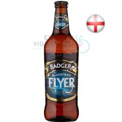 Foto Cerveja Badger Blandford Flyer 500ml